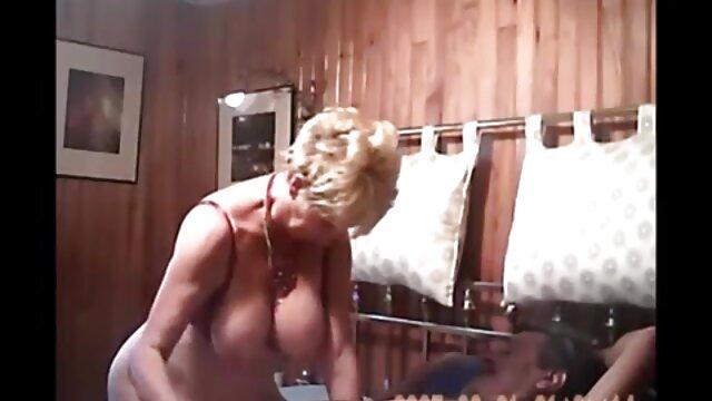 Mujer chupar